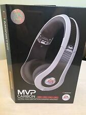 Monster Game EA Sports MVP Carbon Ultra-Definition Gaming Headset