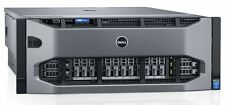 DELL POWEREDGE R930 SERVER,  Quad E7-8890v3, 768GB DDR4, 6x600GB SAS Drives
