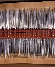 Lot of 10 Vishay PR02 Flameproof Resistors 100 ohms 2W 250ppm PR02000201000JA100