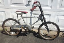VINTAGE SPIRAL USA BROOKLYN BICYCLE TRAIL BLAZER BMX BIKE OLD SCHOOL