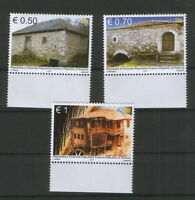 KOSOVO-MNH**    SET-WATER MILL-2011.
