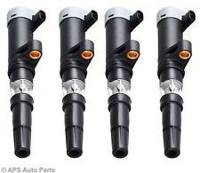 4x Renault Laguna Megane 1.4 1.6 1.8 2.0 Ignition Pencil Coil 7700107177 New