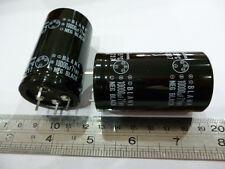 10000uf71wv  nichicon capasistor 10000uf-71v  10000uf71v