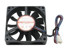 EVERCOOL 70mm x 15mm Case Cooling Fan EC7015M12CA