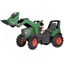 rolly toys 710294 Fendt Vario 939 mit Frontlader Luftbereifung Schaltung Bremse