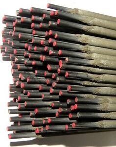 Stabelektrode Universalelektrode Schweißelektroden Rosa 2.5mm x 300mm -5,40 €/kg