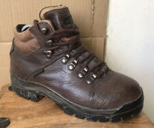 Ladies PETER STORM 'Skiddaw' Leather Waterproof Hiking Boots - Size 5 (UK)