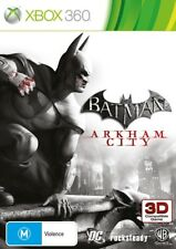 Batman Arkham City *NEW & SEALED* Xbox 360
