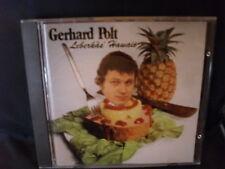 Gerhard Polt – Leberkäs' Hawaii