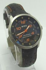 Reloj Mido Jourdain Special Edition Leather Band
