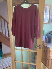 next jumper dress size 14