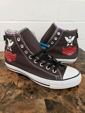 Converse All Star Chuck Taylor Gorillaz Limited Edition 2011 Size 8.5 (10.5 Wos)