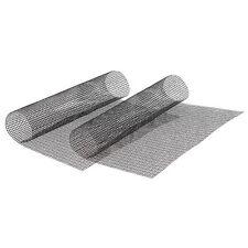 Backmatte: 2x Profi-Silikon Dauer-Back- & Grillmatte 42x36cm, antihaft
