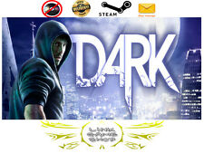 DARK PC Digital STEAM KEY - Region Free