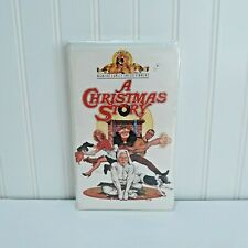 A Christmas Story MGM Family (VHS, 1995) Clamshell FACTORY SEALED