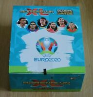 Panini Adrenalyn XL Uefa Euro EM 2020 1x Display / 10x Fatpack Limited Edition