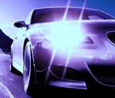 BMW E39 E60 E61 M5 1997-2007 2 D2S 6000K HID Xenon Bulbs Set 6K Cool White Light