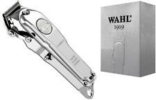 Wahl 1919 100th Year Anniversary Cordless/Cord Senior Clipper, #81919 Brand New