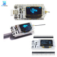 SX1276/SX1278 LoRa ESP32 0.96 inch OLED Bluetooth WIFI CP2102 Module for Arduino