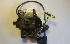 Power Trunk Latch 2002-2005 Cavalier Sunfire