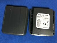 20 Batteries(Japan Li2.4A)For Intermec/Honeywell CN50/CN51#318-039-001 SLIM size