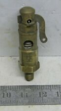 Vintage Kunkle Brass Relief Valve