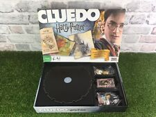 Harry Potter Cluedo Board Game by Parker 2008 Edition 1 Token Missing