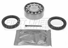# FIRSTLINE FBK266 WHEEL BEARING KIT Front,Rear