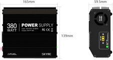 SKYRC eFuel 380W DC Regulated Power Supply SK-200023 16 Amp 24V Sky Rc AC/DC NEW