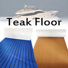 24090cm Teak Decking Marine Boat Flooring Carpet Sheet Yacht Eva Foam