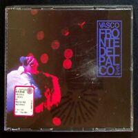 Vasco Rossi - Fronte Del Palco - Live - EMI - 0777 7 94362 2 4 - CD CD004143