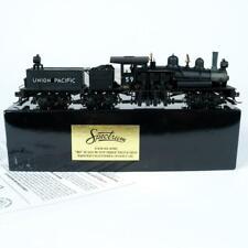 Bachmann Spectrum Union Pacific 8-Ton Three Truck Shay Locomotive DCC Sound HO