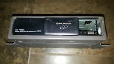 pioneer cdx-fm623s car audio cd changer