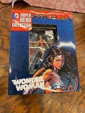 Eaglemoss NIB * Wonder Woman * #3 Best Of Collection Figure Figurine Magazine
