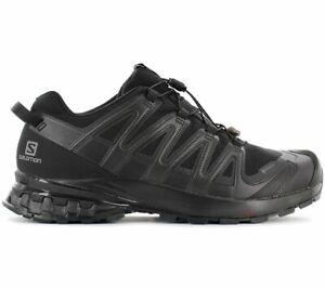 Salomon XA PRO 3D V8 GTX GORE-TEX 409889 Herren Trail-Running Schuhe Wanderschuh