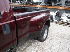 1999-2010 FORD F350 SUPERDUTY 8' DUALLY TRUCK BED BOX *SHIPPING AVAILABLE* UKUD