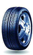 PACK 2 NEUMÁTICOS MICHELIN 315/35R20 106W LATITUDE DIAMARIS * 4X4 VERANO