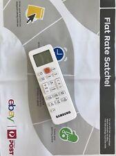 SAMSUNG AIR CONDITIONER REMOTE CONTROL DB93-11489S DB93-11489K DB93-11489L