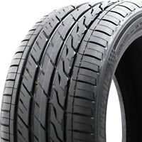2 New Landsail LS588 UHP 255/40ZR19 255/40R19 100W XL A/S High Performance Tires