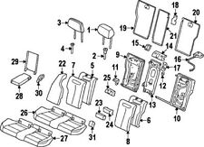 BMW 52-20-7-319-688 | COVER ISOFIX | #31 On Picture
