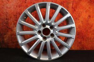 """Volvo S80 V70 2007 08 09 10 11 12 2013 17"""" OEM Rim Wheel 70322 307483453 8205551"""