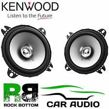 "KENWOOD For TOYOTA AYGO 2005 On 4"" 10cm 440 Watts Car Coaxial Dash Speakers"