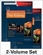 USED (LN) Brenner and Rector's The Kidney, (2 Volume Set), 10e