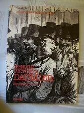 CAHIER DE L'ART MINEUR N°18-19 - LIMAGE - HONORE VICTORIEN DAUMIER