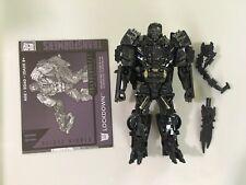 Transformers Studio Series Deluxe Lockdown- Loose