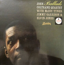 John Coltrane Ballads - Definitive Audiophile Version 180g Vinyl LP