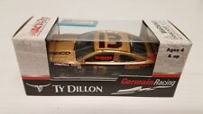 Ty Dillon 2017 Lionel #13 Geico Darlington Throwback 1/64 FREE SHIP!