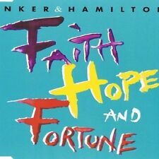 Inker & Hamilton Faith, hope and fortune (1994) [Maxi-CD]