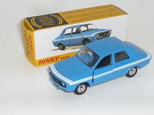 NOUVEAU COFFRET DINKY 1:43 Renault 12 Gordini N ALPINE A110 5 turbo GT 10 8 WRC RALLY