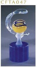 "Ion Tamaian, Art Deco, Original Handmade (4"" x 12"" x 3.25"")"